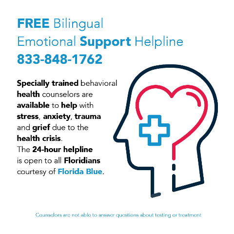 Florida Blue Mental Health Hotline